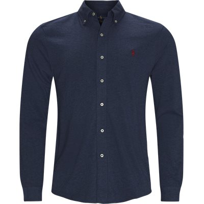 Regular fit | Shirts | Blue